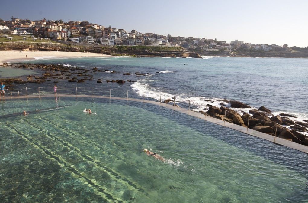 Bronte Beach and Baths