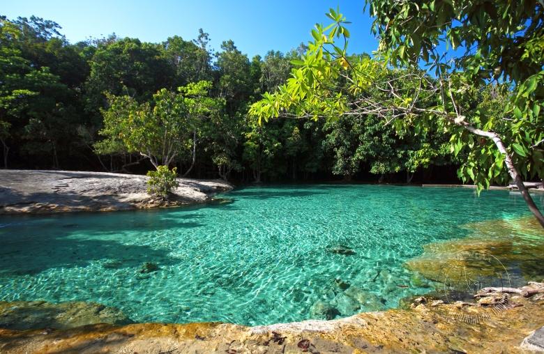 Emerald Pond 2