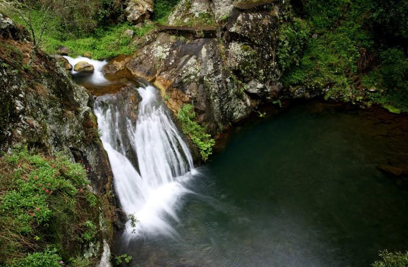 Jenolan River, Blue Mountains