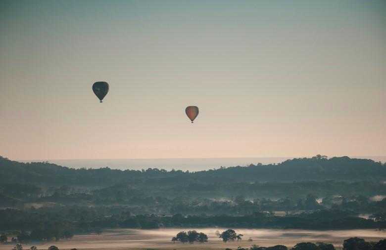 Byron Bay Ballooning
