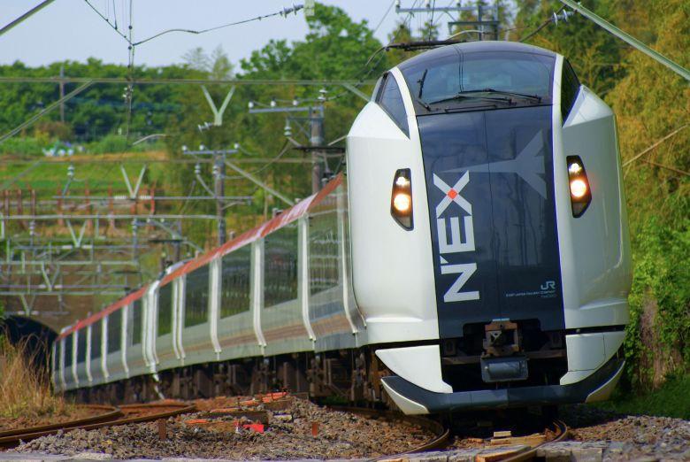 Tokkyu Express