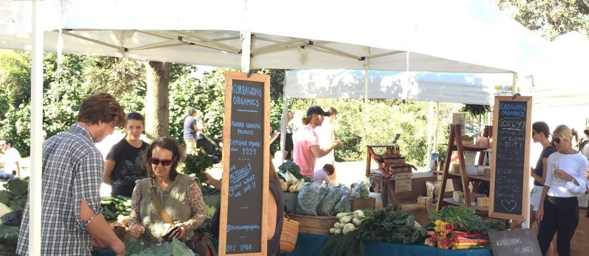 Yuktravel-Bondi-Farmers-Market