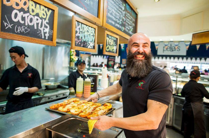 Yuktravel-Sydney-Fish-Market-2