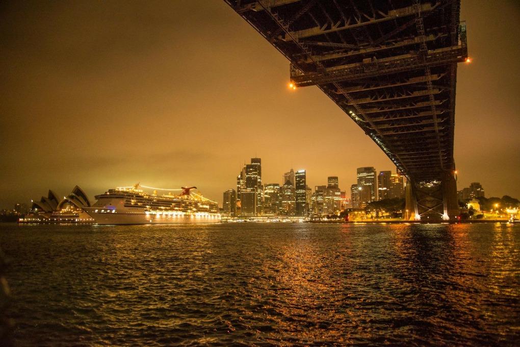 Yuktravel-Sydney-Opera-House