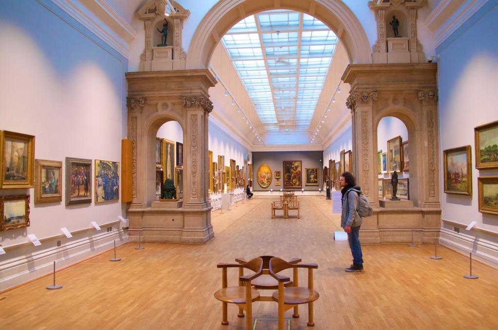 Yuktravel-Museum-Louvre