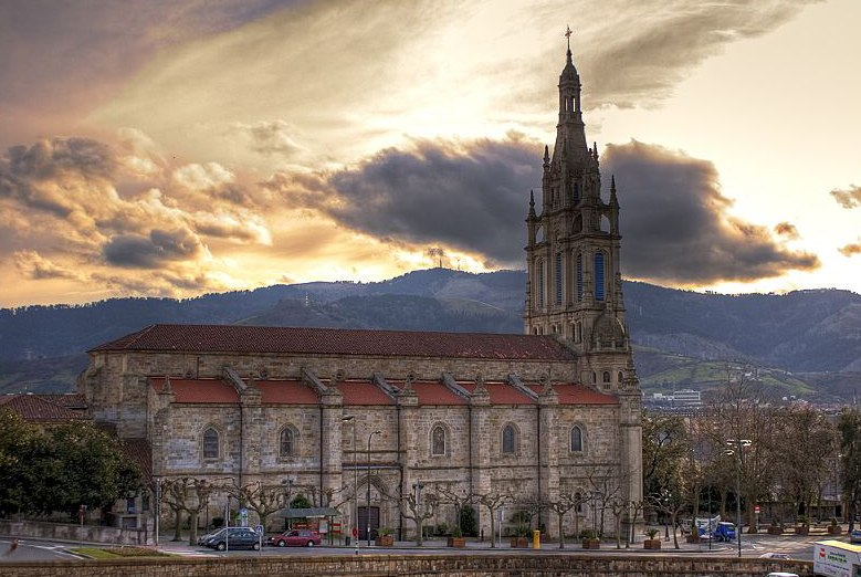 Yuktravel-Basilica_de_Begoña