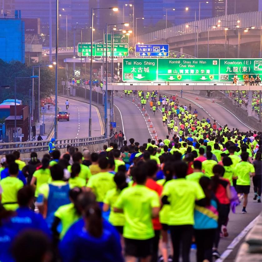 Yuktravel-Hong-Kong-Marathon