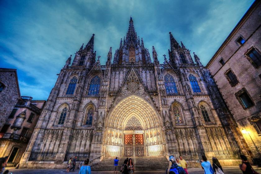 Yuktravel-Katedral Gotik