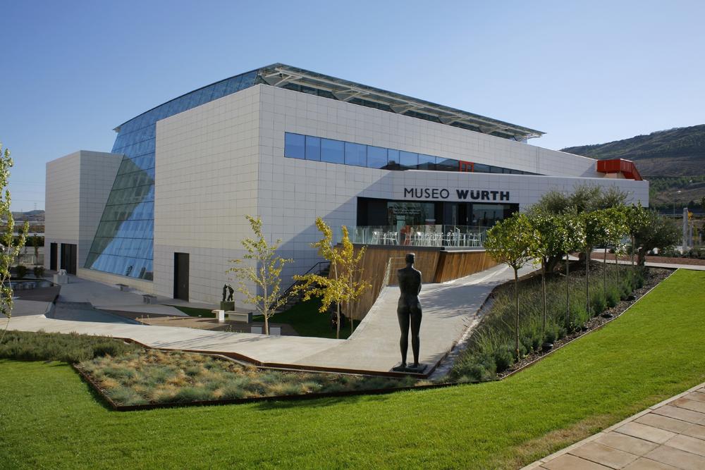 Yuktravel-La-Rioja-Museum